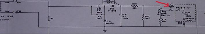 bias schematic